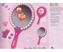 Barbie Talk N' View Magic Talking Mirror