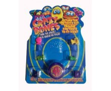 Crazy Bones Return Top Activity Kit