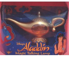 Aladdin - Magic Talking Lamp