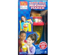 McKids and Nesquik Milkshake Makers