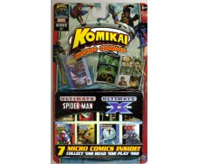 Komikai, Get Small Get Them All!